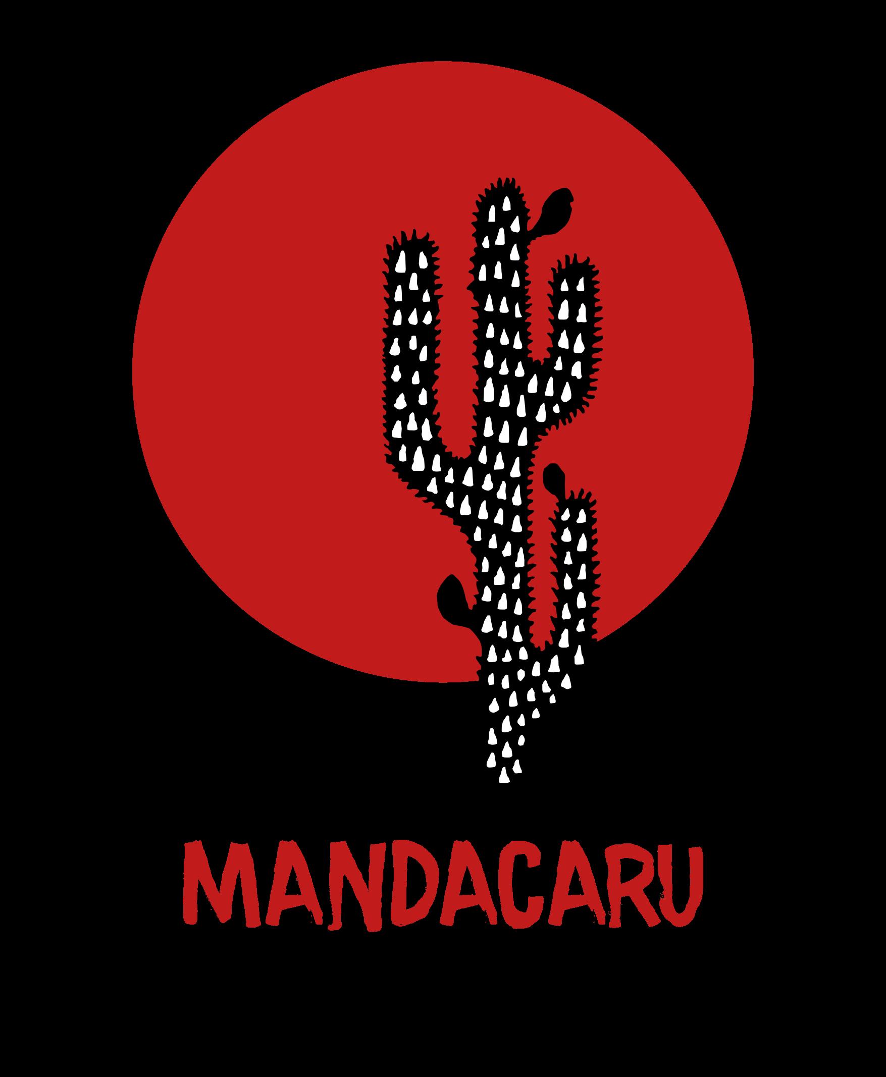 Mandacaru Editorial
