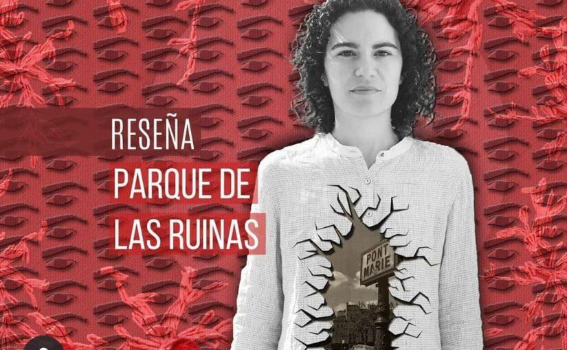 parque de las ruinas_Agenda Feminista