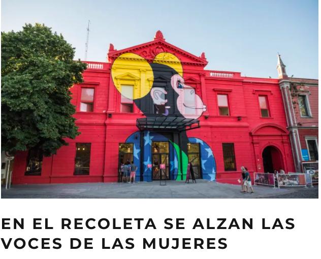 Taller en El Recoleta_El Planeta Urbano