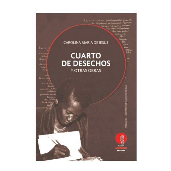 Cuarto de desechos y otras obras_Catálogo