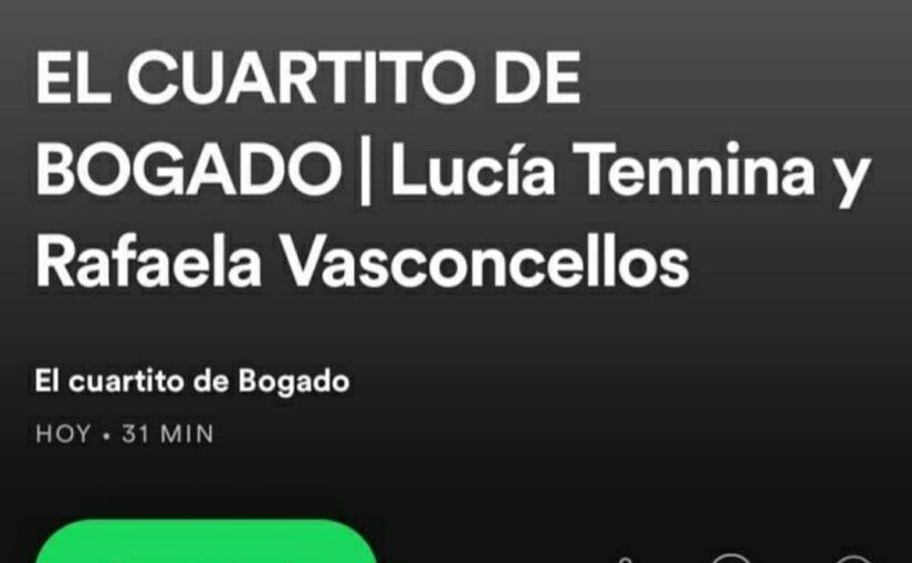 El Cuartito De Bogado_FM La Tribu