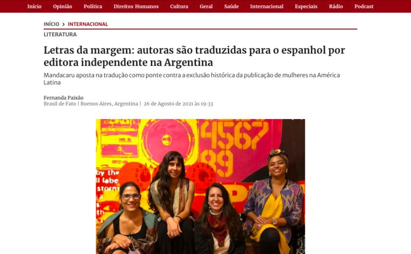Notas sobre Mandacaru_Brasil de Fato
