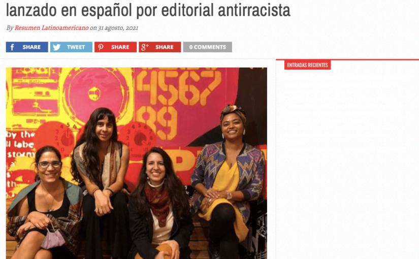 Notas sobre el hambre_Resumen Latinoamericano